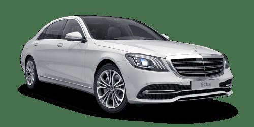 S 450 Luxury